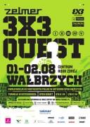 Zelmer 3x3 Quest Wałbrzych