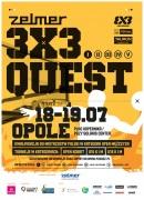 Zelmer 3x3 Quest