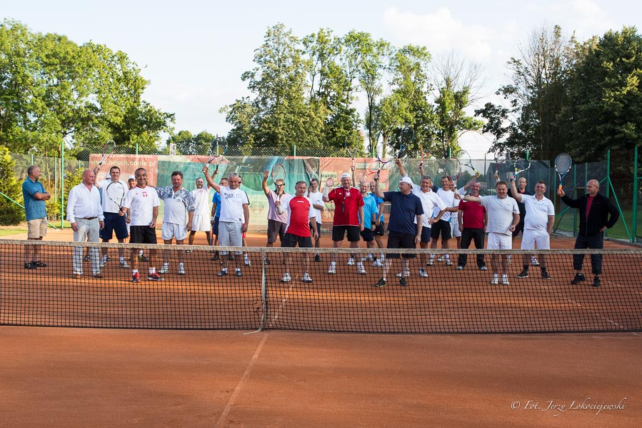 Ligi Tenisowej 2018