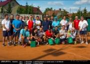 Finał Ligi Tenisa 2015